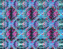 Rad: Digital Pattern Design
