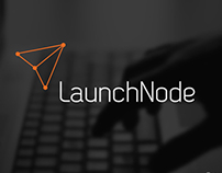 Launch Node - Branding