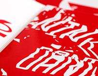 Ninkyo Dantai - cover design
