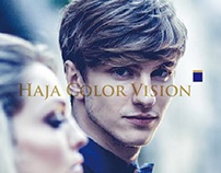 Haja Color Vision
