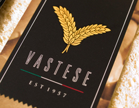 Vastese Rebrand, Part i