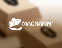Magnamm' // Fast Food