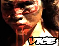 VICE - NIGHT BEAT SERIES PROMO