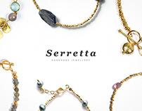 Serretta Jewellery