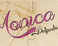 Blog Banner | Monica Delgado
