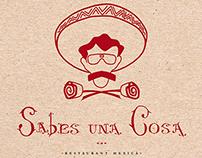 Sabes una Cosa Restaurant Mexicà
