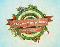 Reforma Agraria Spot