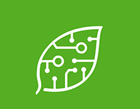 Pure ITAD - Corporate Identity Design
