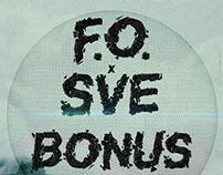 F.O. x SVE - BONUS