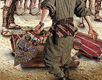 Bayang-Bayang Para Ksatria | Poster