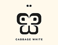 Cabbage White Logo