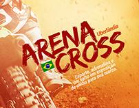 Arena Cross - Uberlândia