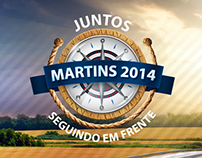 Plano Trade Marketing 2014 - Martins