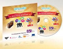 IKL / Balkans | cd-rom