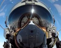 Hommage au Mirage F1 - Clip corporate