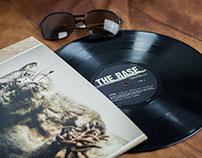 The Base - CD Artwork
