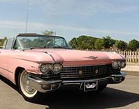 2º Encontro  Automóveis Clássicos  Antigos  Estarreja
