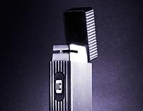 Antique lighters