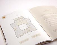 Esterházy Eventlocations - Editorial Design