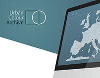 Urban Colour Archive