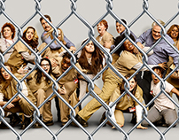 Orange is The New Black Season II