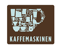 Kaffemaskinen (The Coffee Machine)