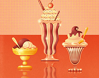 Doo-Wop Desserts