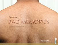 Remove your bad memories
