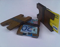 wallet sandwich
