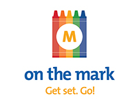 On The Mark Logo and Rating Icon System Options '13