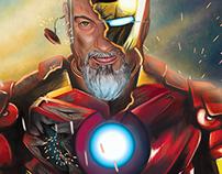 Iron Beard