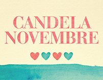 Candela Novembre + Daslu + Vogue Brasil