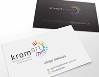 Kromart identity and naming