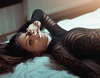 Karina Ryzhkova (unseen pictures)