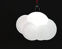 Cloud Lamp Shade