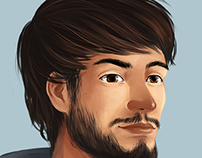 Portraits -in various styles-
