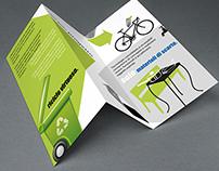 Brochure riciclo alluminio: la resa dei vuoti