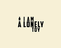 I am a lonely toy