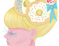 The Donut Goddess