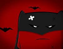 Super Meat Boy Heroes Edition