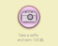 Challenging mechanics for Selfie holics