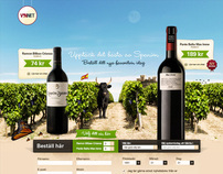 Vinnet campaign sites