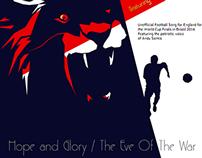 Hope and Glory 2014