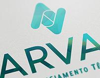 ARVAL | Identidade Visual