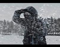 Winter 2050 -short movie-