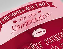 Campanha Dia dos Namorados Elo Z 2014
