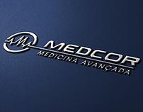 Rebrand | MEDCOR – Medicina Avançada