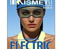 KISMET magazine june 2014 US