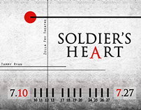 … soldier's heart TV ad