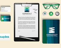 CONACULT - Branding